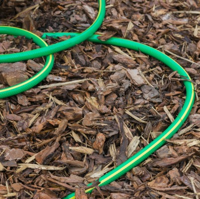 Benefits of Mulching