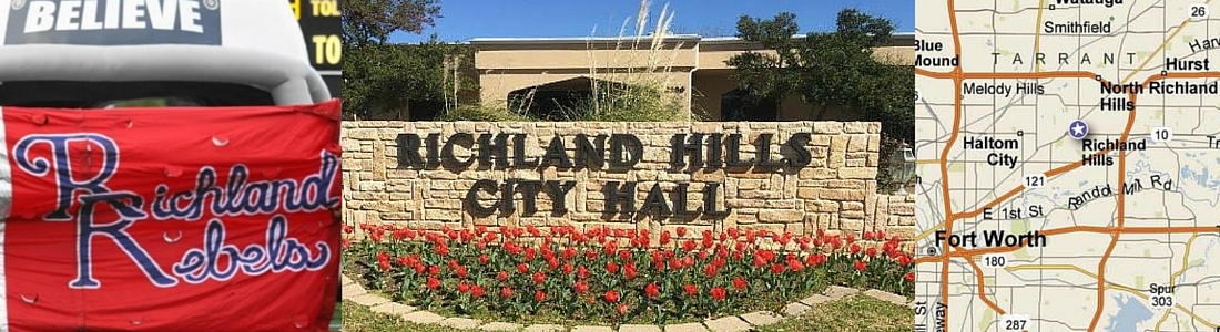 Richland Hills Lawn Care