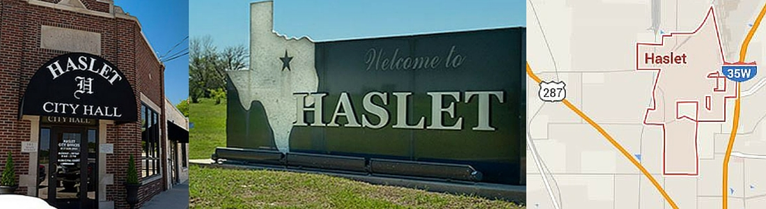 Haslet Lawn Care